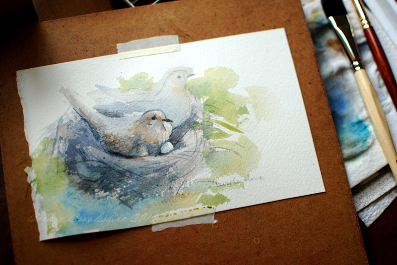 2013_turtle_dove_watercolor